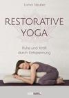 Vergrößerte Darstellung Cover: Restorative Yoga. Externe Website (neues Fenster)