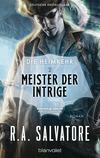 Vergrößerte Darstellung Cover: Die Heimkehr 2 - Meister der Intrige. Externe Website (neues Fenster)