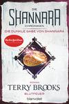 Die Shannara-Chroniken: Die dunkle Gabe von Shannara 2 - Blutfeuer