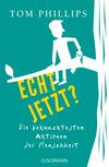 Vergrößerte Darstellung Cover: Echt jetzt?. Externe Website (neues Fenster)