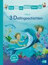 Vergrößerte Darstellung Cover: Erst ich ein Stück, dann du - 3 Delfingeschichten. Externe Website (neues Fenster)