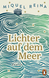 Vergrößerte Darstellung Cover: Lichter auf dem Meer. Externe Website (neues Fenster)