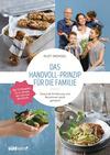 Vergrößerte Darstellung Cover: Das Handvoll-Prinzip für die Familie. Externe Website (neues Fenster)