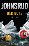 Vergrößerte Darstellung Cover: Der Bote. Externe Website (neues Fenster)