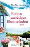 Vergrößerte Darstellung Cover: Rosies wunderbarer Blumenladen. Externe Website (neues Fenster)