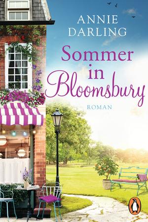 Sommer in Bloomsbury