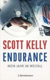 Vergrößerte Darstellung Cover: Endurance. Externe Website (neues Fenster)