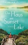 Vergrößerte Darstellung Cover: Das Haus am Sunset Lake. Externe Website (neues Fenster)