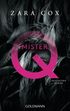 Vergrößerte Darstellung Cover: Mister Q. Externe Website (neues Fenster)