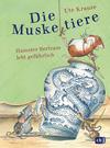 Vergrößerte Darstellung Cover: Die Muskeltiere - Hamster Bertram lebt gefährlich. Externe Website (neues Fenster)