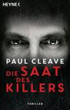 Vergrößerte Darstellung Cover: Die Saat des Killers. Externe Website (neues Fenster)