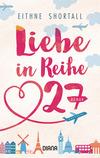 Vergrößerte Darstellung Cover: Liebe in Reihe 27. Externe Website (neues Fenster)
