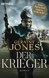Vergrößerte Darstellung Cover: Der Krieger. Externe Website (neues Fenster)
