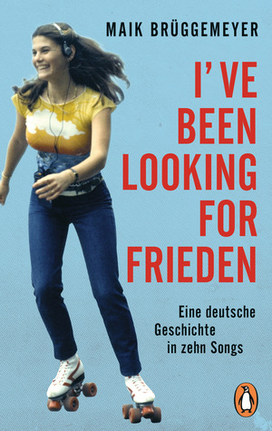 I've been looking for Frieden