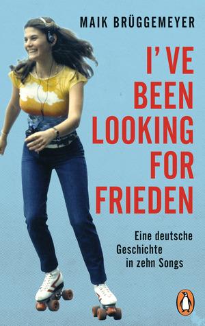 I've been looking for Frieden