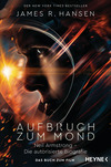 Vergrößerte Darstellung Cover: Aufbruch zum Mond. Externe Website (neues Fenster)