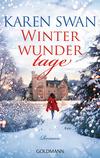Vergrößerte Darstellung Cover: Winterwundertage. Externe Website (neues Fenster)