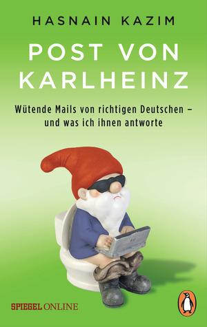 Post von Karlheinz