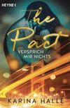 Vergrößerte Darstellung Cover: The Pact. Externe Website (neues Fenster)