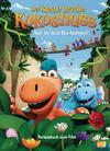 Vergrößerte Darstellung Cover: Der kleine Drache Kokosnuss - Auf in den Dschungel. Externe Website (neues Fenster)