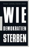 en: Link auf das größere Bild: Wie Demokratien sterben. External link opens new window