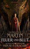 Vergrößerte Darstellung Cover: Feuer und Blut - Erstes Buch. Externe Website (neues Fenster)