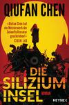 Vergrößerte Darstellung Cover: Die Siliziuminsel. Externe Website (neues Fenster)