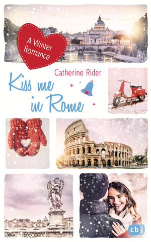 Kiss me in Rome