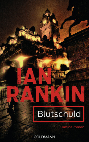 Blutschuld - Inspector Rebus 6