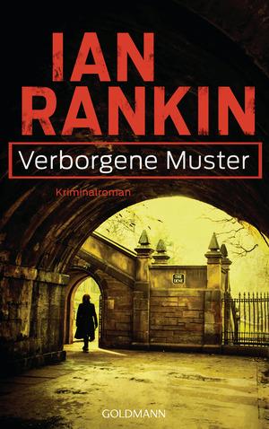 Verborgene Muster - Inspector Rebus 1