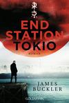 Vergrößerte Darstellung Cover: Endstation Tokio. Externe Website (neues Fenster)