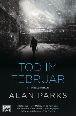 Tod im Februar