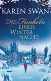 Vergrößerte Darstellung Cover: Das Funkeln einer Winternacht. Externe Website (neues Fenster)