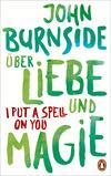 Vergrößerte Darstellung Cover: Über Liebe und Magie - I Put a Spell on You. Externe Website (neues Fenster)