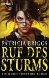 Vergrößerte Darstellung Cover: Ruf des Sturms. Externe Website (neues Fenster)