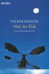 Vergrößerte Darstellung Cover: Olaf, der Elch. Externe Website (neues Fenster)