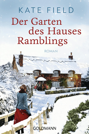 Der Garten des Hauses Ramblings
