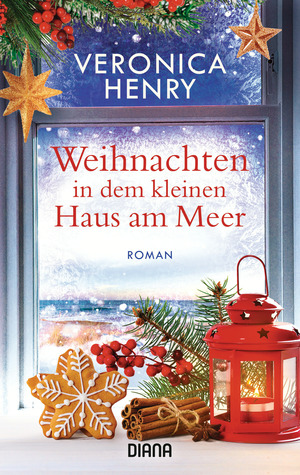 Weihnachten in dem kleinen Haus am Meer