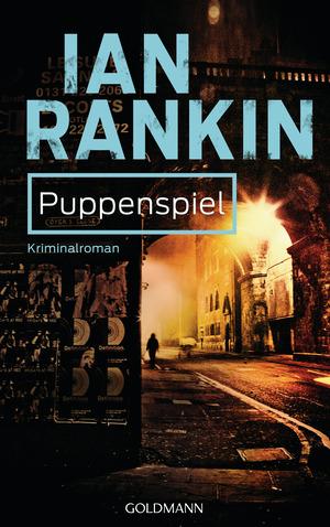 Puppenspiel - Inspector Rebus 12