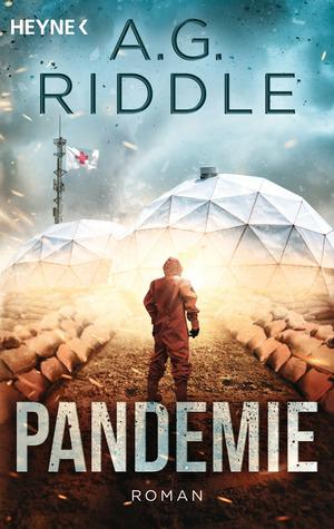 Pandemie - Die Extinction-Serie 1