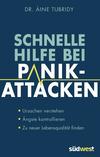 Vergrößerte Darstellung Cover: Schnelle Hilfe bei Panikattacken. Externe Website (neues Fenster)