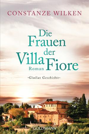 ¬Die¬ Frauen der Villa Fiore