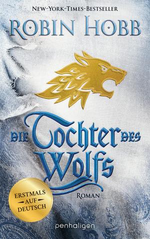 ¬Die¬Tochter des Wolfs