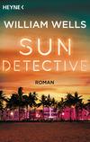 Vergrößerte Darstellung Cover: Sun detective. Externe Website (neues Fenster)