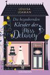 ¬Die¬ bezaubernden Kleider der Miss Delaney