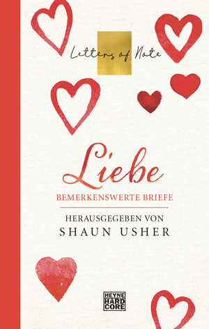 Liebe - Letters of Note