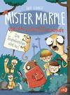 Vergrößerte Darstellung Cover: Mister Marple und die Schnüfflerbande - Die Erdmännchen sind los. Externe Website (neues Fenster)