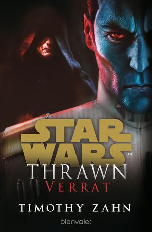 Star Wars™ Thrawn - Verrat