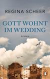Vergrößerte Darstellung Cover: Gott wohnt im Wedding. Externe Website (neues Fenster)