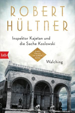 Inspektor Kajetan und die Sache Koslowski - Walching